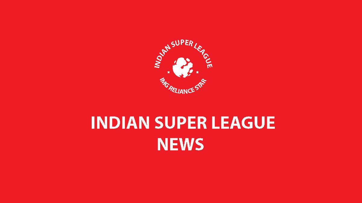 Indian Super League News