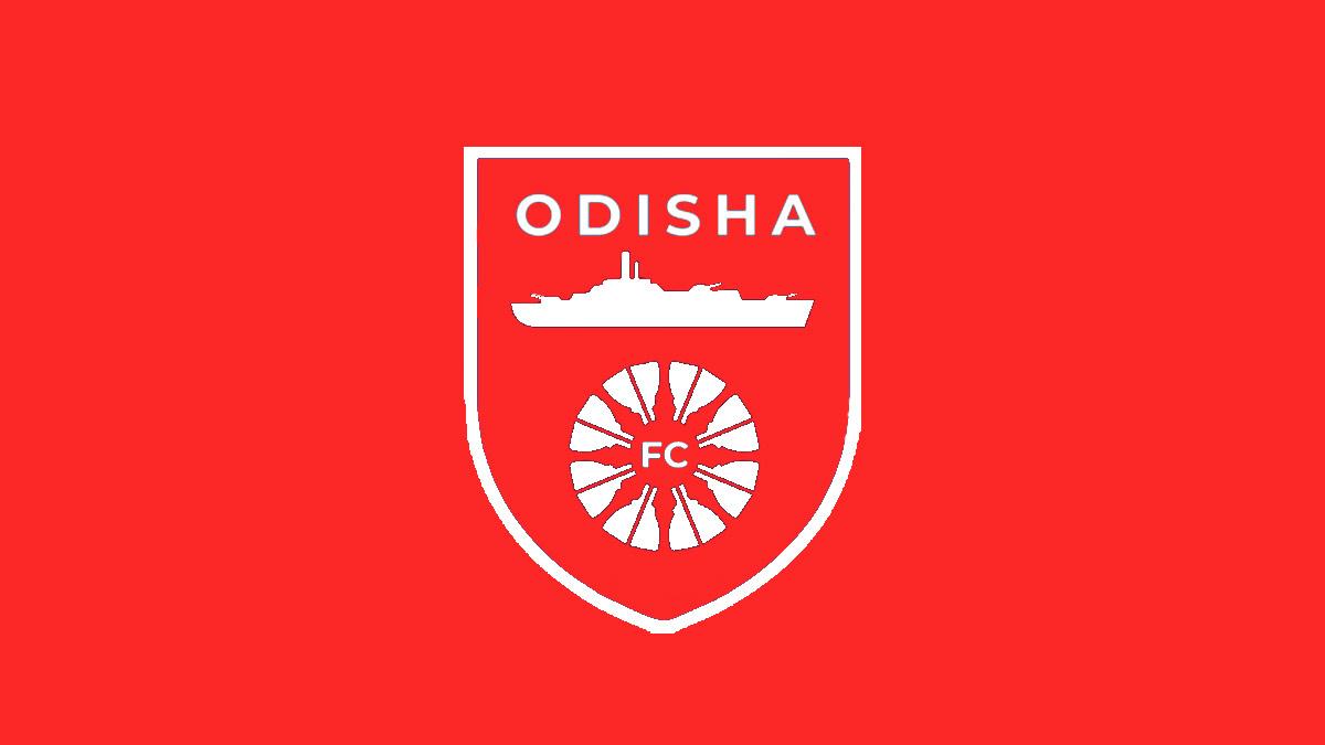 Odisha FC Crest