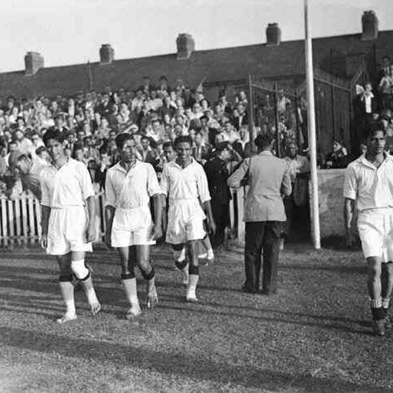India World Cup 1950